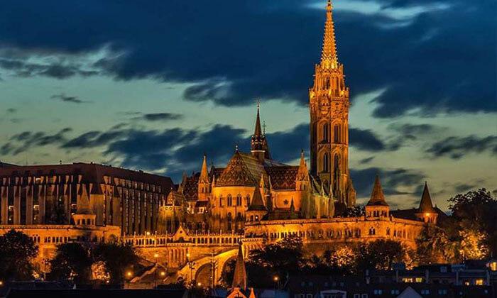 """קופוןל מקדימים להזמין: חופשה בבודפשט, כולל סופ""""ש חבילה הכוללת טיסות ו-3 לילות במלון מרכזי לבחירה ע""""ב לינה וארוחת בוקר, החל מ-909 ₪ לאדם!"""