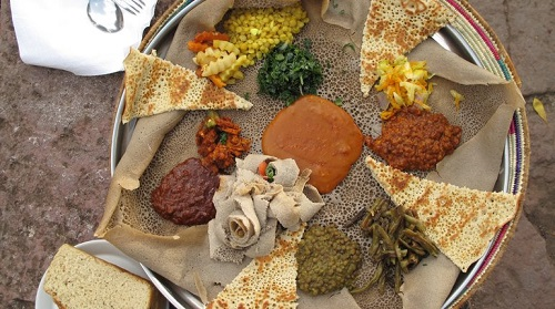 סיור אוכל אתיופי, סיורי אוכל אתיופי