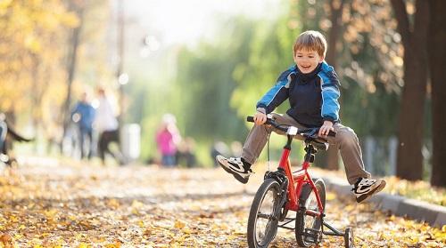 חוג אופניים