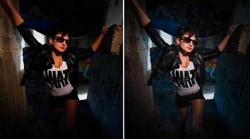 Lightroom לצלמים
