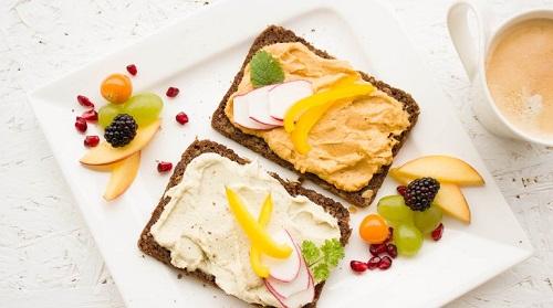 """סדנת """"ארוחת בוקר ישראלית"""" טבעונית"""