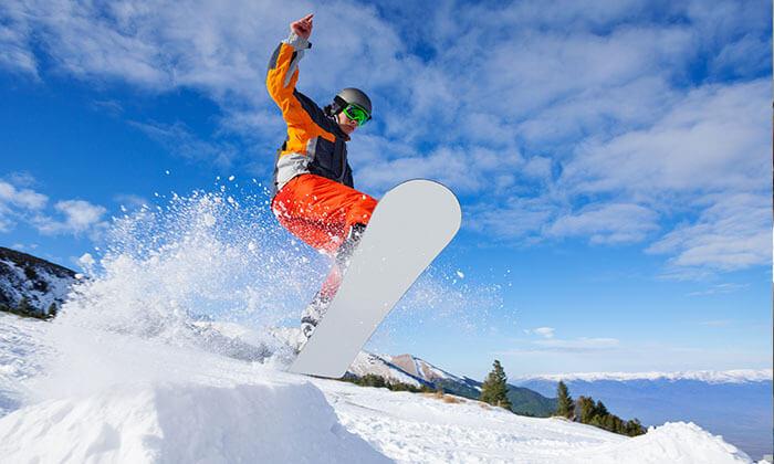 """חושפת סקי מחירים שבוע סקי ב-Grandvalira, אנדורה כולל טיסות אל על, העברות, סקי פס, ציוד סקי ו-7 לילות במלון מומלץ ע""""ב לינה וארוחת בוקר, החל מ-4,255 ₪ לאדם!"""