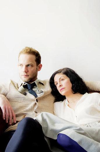 תיאטרון הקאמרי ותיאטרון גשר - תמונות מחיי נישואין כרטיסים