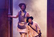 כרטיסים לתיאטרון גשר - אני דון קיחוטה