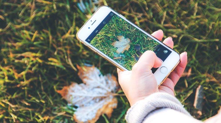 סדנת צילום בסמארטפון להורים וילדים