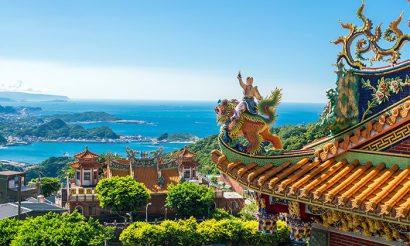 טיול מאורגן לטאיוואן, הונג קונג ומקאו