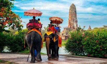 """טיול מאורגן למשפחות בתאילנד - קנצ'אנבורי, צ'יאנג ראי, צ'יאנג מאי, פוקט, בנגקוק ועוד חוויה תאילנדית למשפחות: טיול מאורגן 11/12 לילות ע""""ב חצי פנסיון כולל טיסות, מלונות, מדריך וסיורים גרופון קופון מחיר מבצע"""
