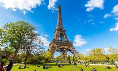 טיול משפחות מאורגן ביולי-אוגוסט ללונדון ופריז, כולל דיסנילנד גרופון קופון