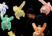 פסטיבל הבובות ירושלים - תיאטרון הקרון - מחול השקיות כרטיסים