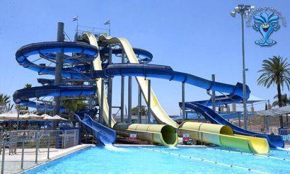 כרטיס כניסה לימית ספארק המים של ישראל בחולון כיף של קיץ: כניסה לפארק המים ימית ספארק המים קופון גרופון הנחה מבצע