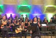 פסטיבל 2018 - מיסה קריאולה בחשיכה כרטיסים
