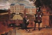 הרצאה שובו של המלך המאושר - אנגליה והרסטורציה - עודד פוירשטיין כרטיסים