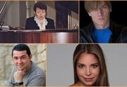 קונצרט חגיגי של כוכבי האופרה לכבוד חג המולד – O sole mio כרטיסים