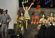 שעת אופרה לילדים - תיבת ההפתעות של מוצרט כרטיסים