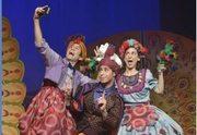 תיאטרון אורנה פורת - פרצוף חמוץ כרטיסים