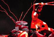 להקת המחול המודרני של בייג'ינג - פריחת הזמן כרטיסים