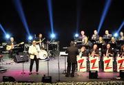 שנה אזרחית חדשה עם Jazz Orchestra Big Zbang כרטיסים