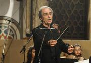 תזמורת הבארוק ירושלים - יוהנס פסיון כרטיסים