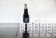 תיאטרון מחול אבשלום פולק - עצקרח כרטיסים