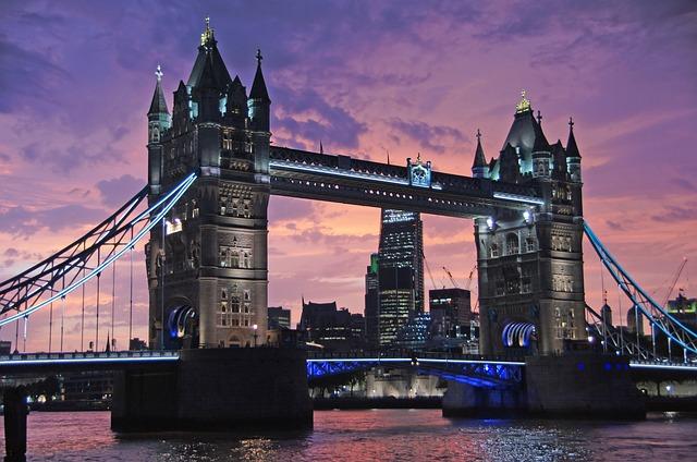 השוואת מחירים חבילות נופש ללונדון